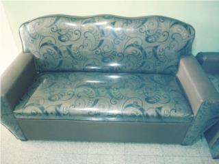 Se vende sillone nuevo, Puerto Rico