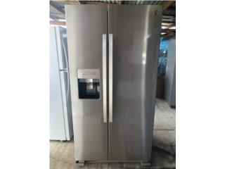 Kenmore side by side 25pcu  , Puerto Rico