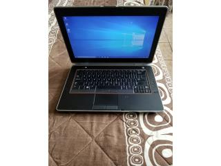 Laptop dell intel core i7, 2.70ghz, Puerto Rico