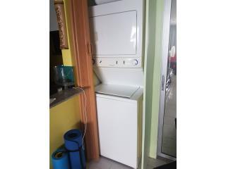 Lavadora/Secadora Combo *GRATIS*, Puerto Rico