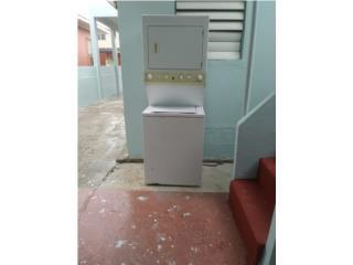 Lavadora y secadora combo $350, Puerto Rico