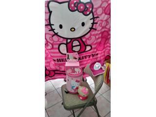 Accesorios de Decoracion de Hello Kitty, Puerto Rico