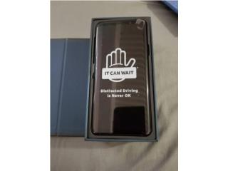 Samsung 9s plus desblokiado , Puerto Rico