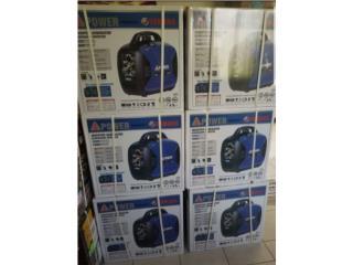 Generador Inverter Yamaha 2000 Entrega gratis, Puerto Rico