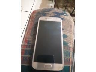 Galaxy S7, Puerto Rico