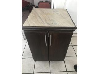 Tablillero mesa pa tv ect bn estado 60$, Puerto Rico