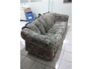 Sofa comodo, Puerto Rico