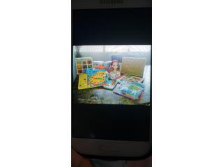 Combo de juguetes., Puerto Rico