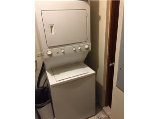 Combo lavadora secadora Frigidaire, Puerto Rico