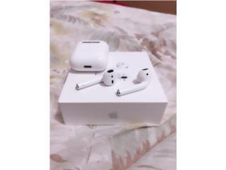 Apple AirPods Wireless Originales!, Puerto Rico