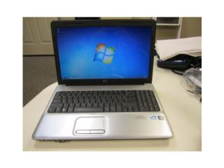 pc hp for student or dj's, Puerto Rico
