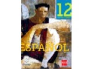 Español 12 Ser y Saber Libro y cuaderno, Puerto Rico