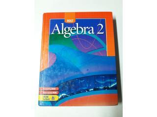Algebra 2 Holt, Puerto Rico