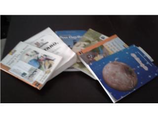 Novelas de Espanol , Puerto Rico