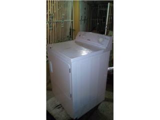 Secadora eléctrica en excelentes condiciones, Puerto Rico