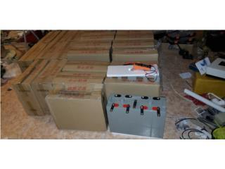 Baterias 2v 1000ah deepcyclo , Puerto Rico