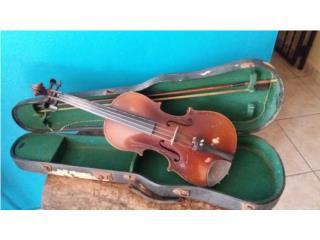 Violin 3/4 Copia Antonius Stradivarius $150, Puerto Rico