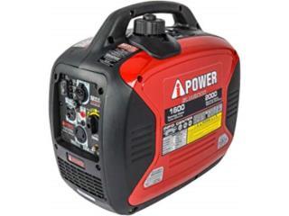 Generadores $595.00 iPower SC2000i 2000watts , Puerto Rico