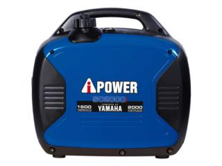 Generadores $595.00 Yamaha SC2000i. , Puerto Rico