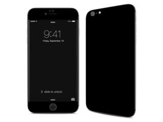 Iphone 6S Plus 64gb Negro Claro, Puerto Rico