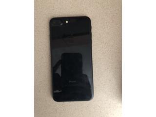 Iphone 7 plus 128g At&t, Puerto Rico