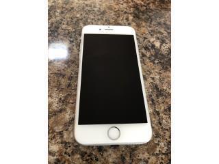 Phone 6 Silver, Puerto Rico