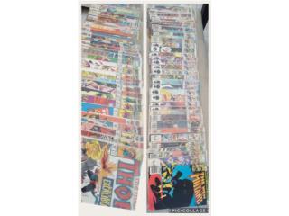 Comic , thor, mutang, a 1.00 por unidad, Puerto Rico