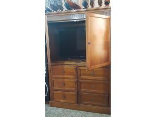 Mueble para TV, DVD Player, Radio, etc., Puerto Rico