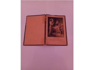 Recordatorio Antiguo 1928, Puerto Rico