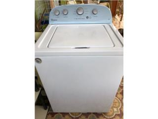 Vendo lavadora Whirlpool, Puerto Rico