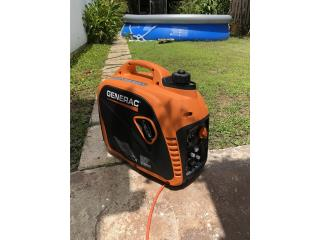 Planta inverter 2200 watts, Puerto Rico