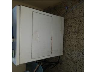 Secadora de Gas Whirlpool, Puerto Rico