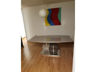 Mesa de comedor expandible sola sin sillas , Puerto Rico