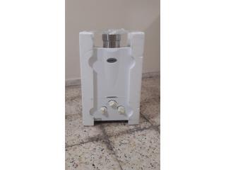 Calentador de agua Marey( gas, no electrico ), Puerto Rico
