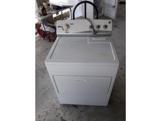 Secadora de gas Kenmore como nueva, Puerto Rico