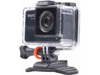 Vivitar DVR HD SE VA!, Puerto Rico