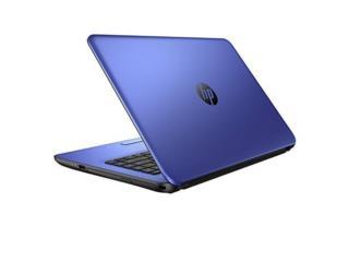 Laptop HP Notebook, Puerto Rico