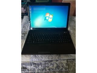 Laptop asus 15.6 cpu intel core i5 , Puerto Rico