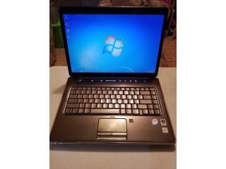 Hp dv5 laptop , Puerto Rico