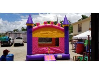 Casas d brinco,casas de brinco,brincos , Puerto Rico