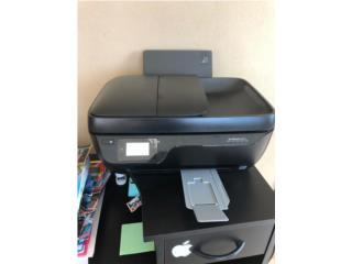 HP OFFICEJET 3830 PRINTER , Puerto Rico