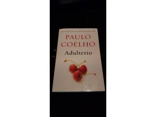 Libro Adulterio de Paulo Coelho, Puerto Rico