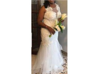 Trajes de novia 2019 puerto rico