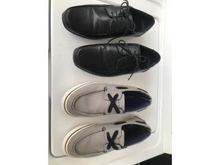 Zapatos de hombre , Puerto Rico