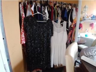 Lote ropa usada +500 piezas a $250, Puerto Rico