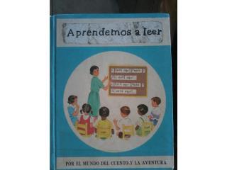 LIBRO ANTIGUO DE PEPIN Y ROSA , Puerto Rico