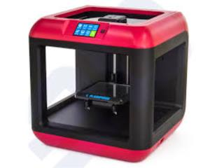 3D Printer, Puerto Rico