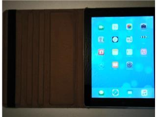 iPad 2, Puerto Rico