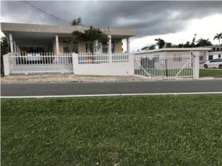 Rejas , Puerto Rico