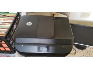 Printer HP OfficeJet 5255, Puerto Rico